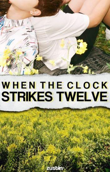 cuando el reloj marca las doce ⇝ larry [traducción/adaptación] {pausada}