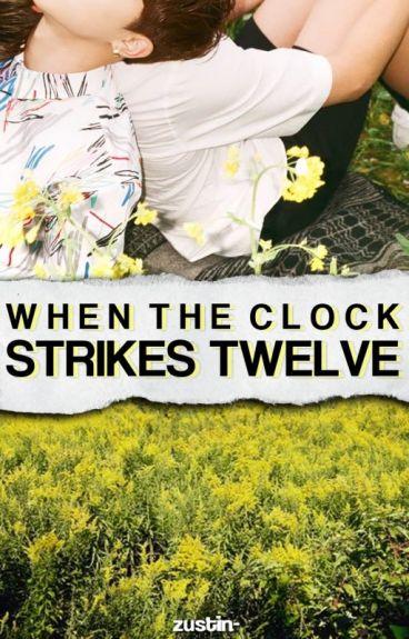 cuando el reloj marca las doce ⇝ larry [traducción/adaptación]