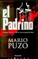El Padrino (Mario Puzo) by SofiaRiveraGiraldo