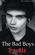The Bad Boys Trouble (ON HOLD) by xthe_unknown_writerx