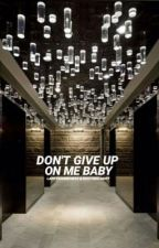 Don't give up on me baby || Larry Stylinson (w/ redtubelarry)  by larryrainbowss