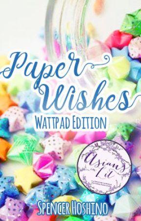Paper Wishes by spencerhoshino