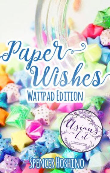 Paper Wishes (The Magical Girl Series Book 1)