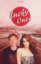 Lucky Ones - Afortunados (Romione) by justsmiler