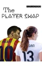 The Player Swap <> On Hold<> by adekar888