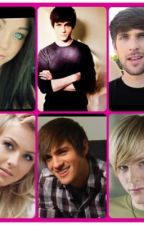 It's a smosh thing by AwesomeSmoshKitty