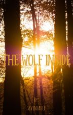 The Wolf Inside by sevensauce