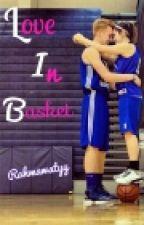 love in basket by rahmawatyy