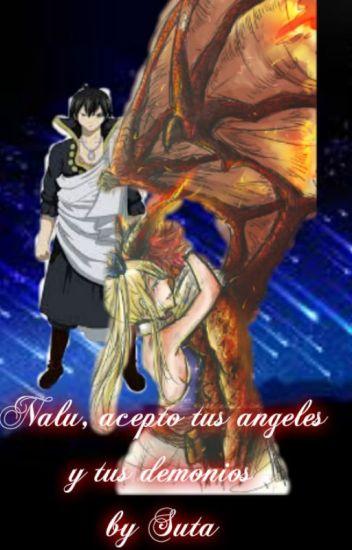 Nalu, acepto tus angeles y tus demonios