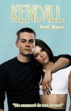 Kendall → Dylan O'Brien by -MendesGirl1998