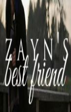 Zaynsprincess97 prequel contest- Zayn's Best Friend by MrsNiallerJHoranx