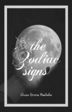 The Zodiac Signs by keitherford