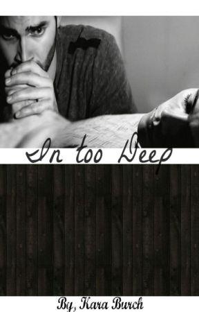 In to Deep ((Sterek #1)) by KaraBurch