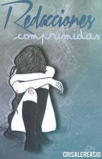 Redacciones comprimidas. by CrisAleReAsio