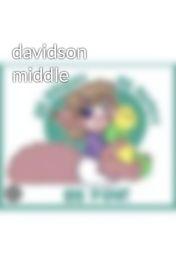 davidson middle by jessys2001