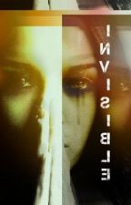 Invisible: #Wattys2014 by halohebby