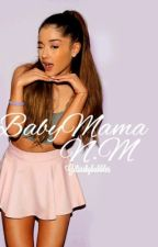 Baby Mama~N.M by gliniskybubbles