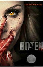 Bitten (Lesbian Story) Book 1 by DominaAlexandra