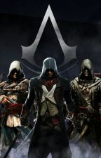 Assassin's Creed One-Shots and More by Lil_Lyssa13