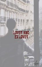 loves and ex-loves + yoonmin [ON HOLD] by icemilktea