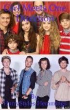 Girl Meets One Direction | a Girl Meets World and One Direction fanfic by bottomharry_