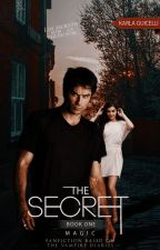 The Secret; Magic [1] | Damon Salvatore [TERMINADA] by KarlaLightwood