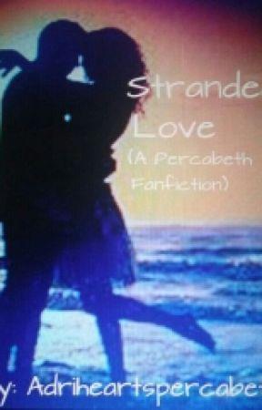 Stranded Love by Adriheartspercabeth