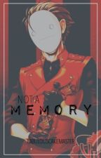 Not A Memory | Cryaotic x Reader | ON HOLD by FabulousCakeMaster
