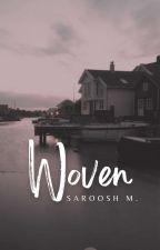 Woven ✓ by Loverockers