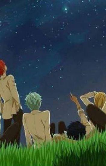 Estrellas en el firmamento ~Kuroko no Basket~