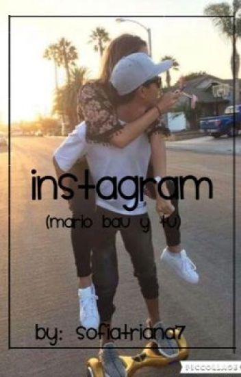 Instagram (Mario bautista) Terminada