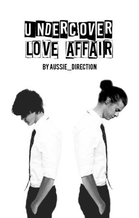 Undercover Love Affair // l.s by aussie_direction