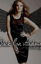 Black Rose Academy by ilegaleyes