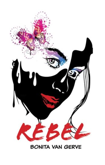 Rebel- Book 1