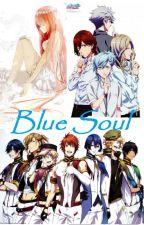 "Blue Soul ""Uta no prince-sama"" by Seitaki_Sakamaki"