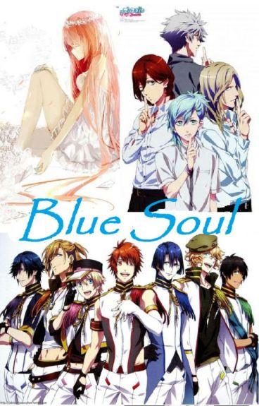 "Blue Soul ""Uta no prince-sama"""