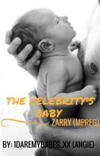 The Celebrity's Baby // Zarry (Mpreg) by 1Daremybabes_xx