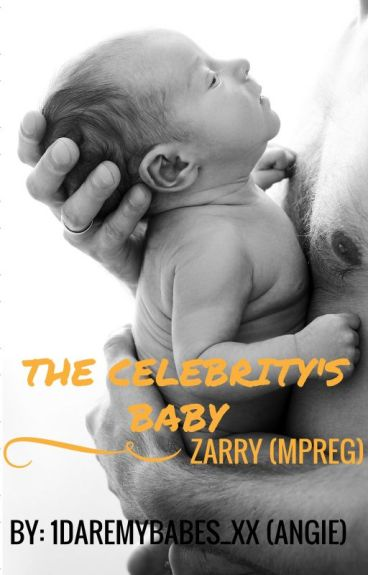 The Celebrity's Baby // Zarry (Mpreg)
