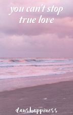 You Can't Stop True Love...  | A Rydellington fanfic | Buddybae | COMPLETED by buddybae