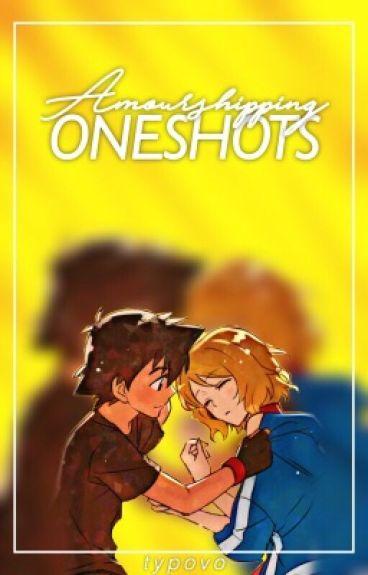 Amourshipping One Shots