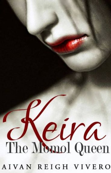 Keira, The Momol Queen [RATED SPG]