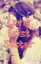 Long lost sister by Wtf__Tae