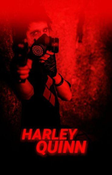 Harley Quinn♦Reaken