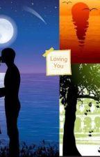 Loving you by CarissaPadilla