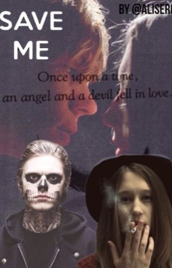 Save me || American Horror Story