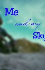 Me and My Sky by CrypticAquarian