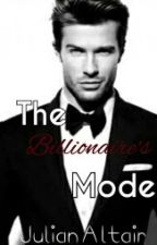 The Billionaire's Model | MalexMale by JulianAltair