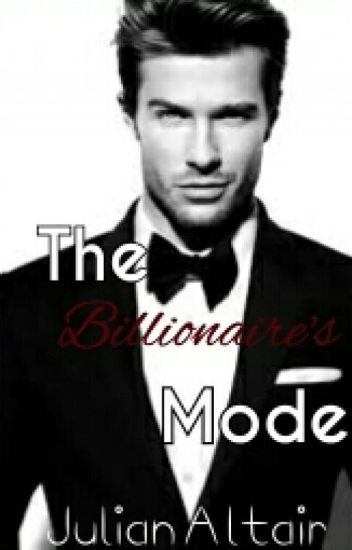 The Billionaire's Model | MalexMale