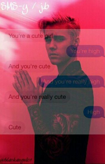 SMS-y / Justin Bieber