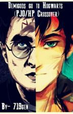 Demigods go to Hogwarts by LillyWhite719